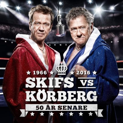 Skifs vs Körberg